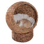 Cueva para gatos desmontable y decorativa
